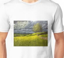 The Old Stone Wall Unisex T-Shirt
