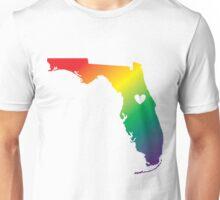 Florida Pride Unisex T-Shirt