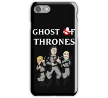 Ghost of Thrones iPhone Case/Skin