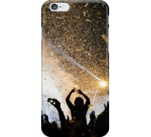 Thirty Seconds to Mars iPhone Case/Skin