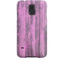 the door to the paint shed * Samsung Galaxy Case/Skin