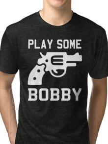 Bobby Brown Tri-blend T-Shirt