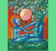 One Love by Dreamerz1618