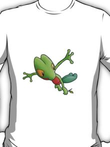 Epic Treecko T-Shirt