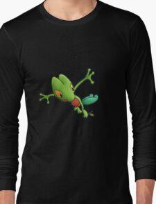 Epic Treecko Long Sleeve T-Shirt