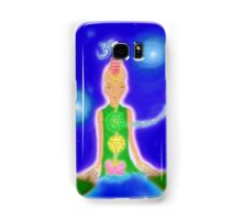Connection Zen Samsung Galaxy Case/Skin