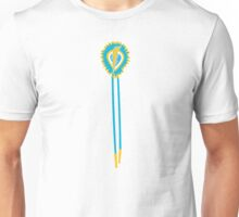 San Diego Chargers Bolo Tie T-Shirt Unisex T-Shirt