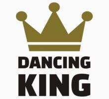 Dancing King by Designzz