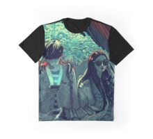 American Gothic Graphic T-Shirt