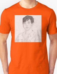 Edmund Pevensie Unisex T-Shirt