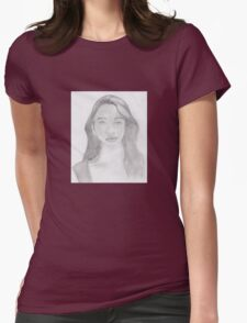 Susan Pevensie Womens Fitted T-Shirt