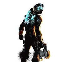 Deadspace Photographic Print