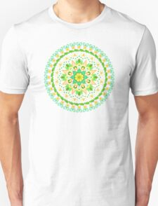 Peace Blossoms Unisex T-Shirt
