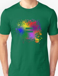 Equality Ink Unisex T-Shirt