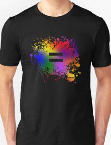 Equality Ink Unisex T-Shirt