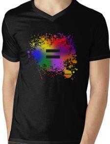 Equality Ink Mens V-Neck T-Shirt