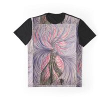 Frayed Graphic T-Shirt