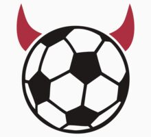 Soccer devil One Piece - Long Sleeve