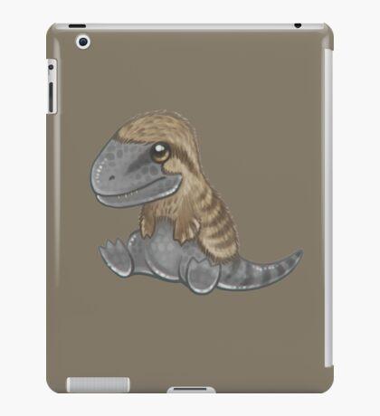 Tyrannosaurus Chick iPad Case/Skin
