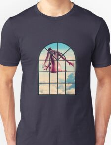 Another Vision To Be Ignored  Unisex T-Shirt