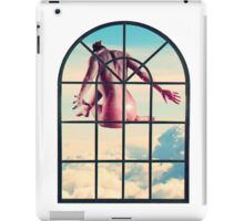 Another Vision To Be Ignored  iPad Case/Skin