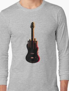 music nyc  Long Sleeve T-Shirt