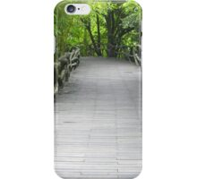 amazing street iPhone Case/Skin