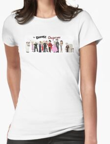 The Drowsy Chaperone  Womens Fitted T-Shirt