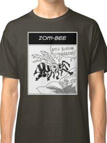 Zom-Bee Classic T-Shirt