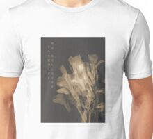 Gray Wilt Unisex T-Shirt