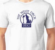 Write Pack Radio Blue Logo Unisex T-Shirt