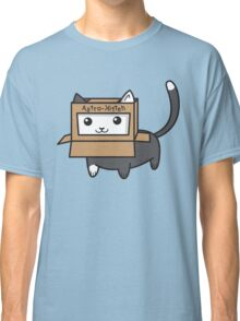 Astro Kitty Classic T-Shirt
