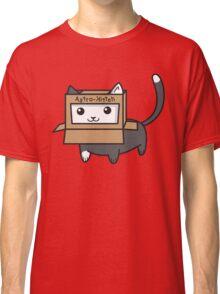 Astro Kitty Classic T-Shirt
