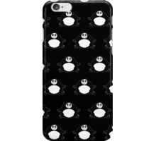 Panda Ball - Wallpaper (2) iPhone Case/Skin