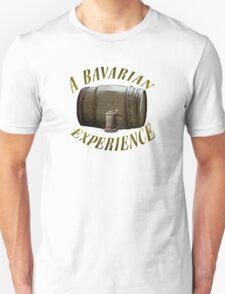 A Bavarian Experience Unisex T-Shirt