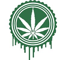 Weed Stempel by Style-O-Mat