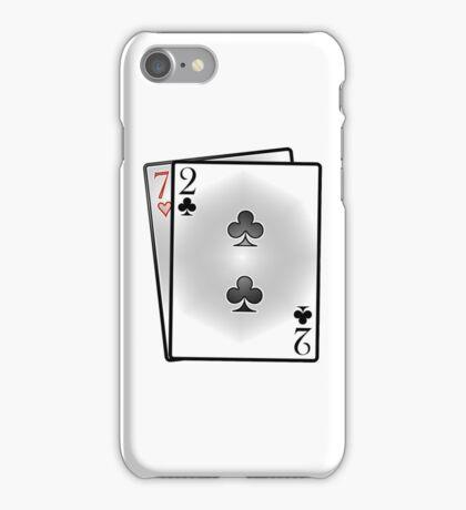 Hold Em Pro iPhone / Samsung Galaxy Case iPhone Case/Skin