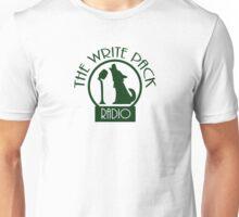 Write Pack Radio Green Logo Unisex T-Shirt