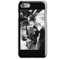 It's a wonderful Life George and Mary iPhone Case/Skin