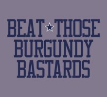 Beat Burgundy by mljavenue