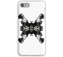 Bough Breaks iPhone Case/Skin