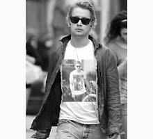 Ryan Gosling Wearing Macaulay Culkin Wearing Ryan Gosling Wearing Macaulay Culkin... Unisex T-Shirt