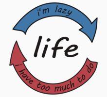 Life Cycle by ennaor