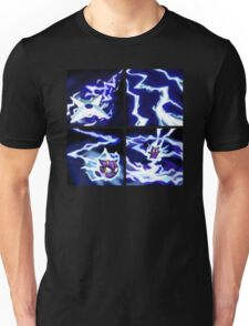 Kennen Ability Icons Unisex T-Shirt