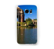 Palace of Fine Arts Samsung Galaxy Case/Skin