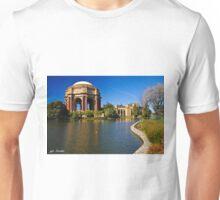 Palace of Fine Arts Unisex T-Shirt