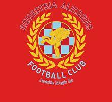 Equestria Alicorns Football Club Unisex T-Shirt