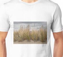Sea Grass and Sand Unisex T-Shirt