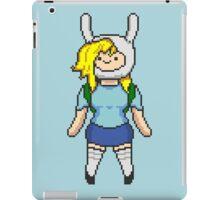 Fionna, Adventure time iPad Case/Skin