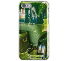 Now that's what I call a trunk! iPhone Case/Skin